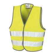 Core Junior Safety Waistcoat