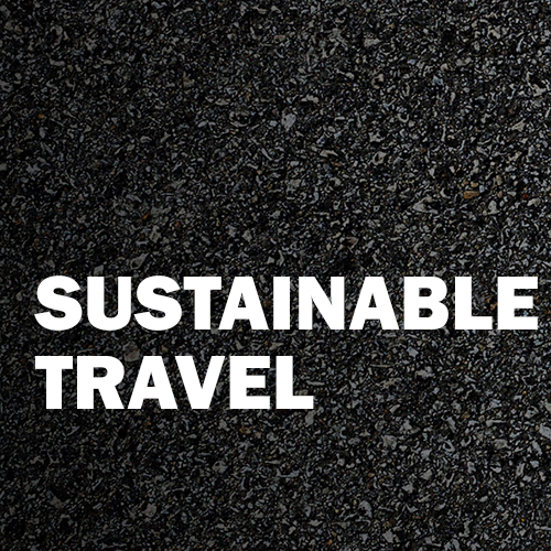 C. Sustainable Travel