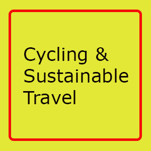 B. Cycling & Sustainable Travel