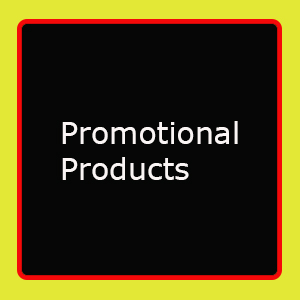 E. Promotional Products